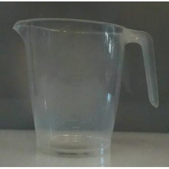 Мерный стакан пластиковый с ручкой Empire М-2777