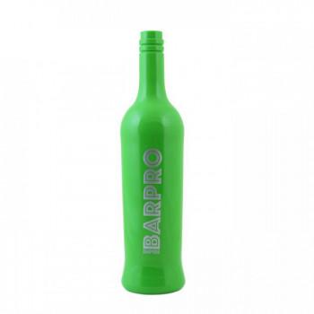 Бутылка для флейринга 500 мл зеленая Barpro Empire М-1052