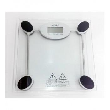 Весы напольные A-Plus AP-1652