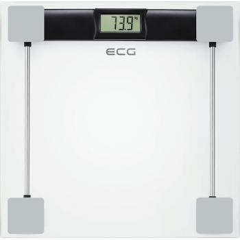 Весы бытовые Ecg Glass OV-127