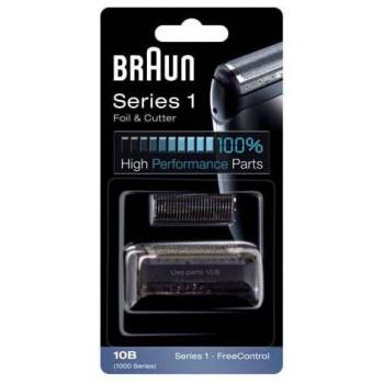 Бреющая сетка и режущий блок Braun Series 1 10В