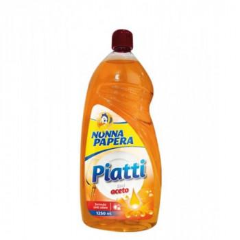 Cредство для мытья посуды 1,25 л Nonna Papera Detersivo Piatti Concentrato 8003985003464