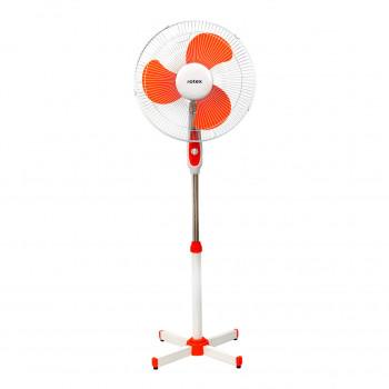 Вентилятор напольный Rotex RAF40-E 40 Вт оранжевый