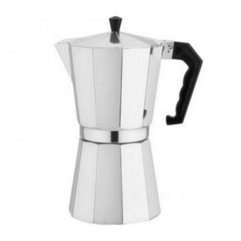 Гейзерная кофеварка 450мл Kamille 2502