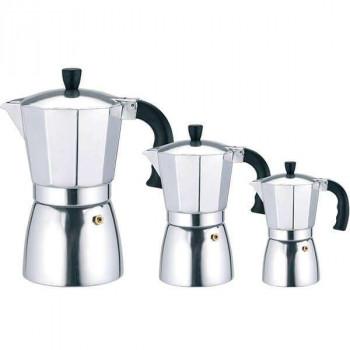 Гейзерная кофеварка 900 мл Maestro MR-1667-9