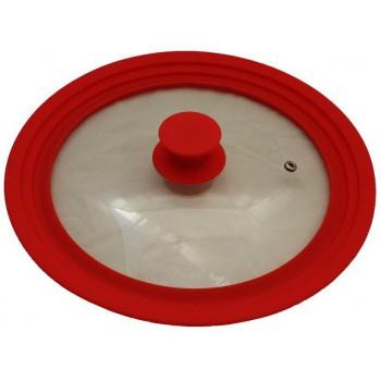 Крышка d=18/20/22 см Spaine Vitrinor VR-1108668
