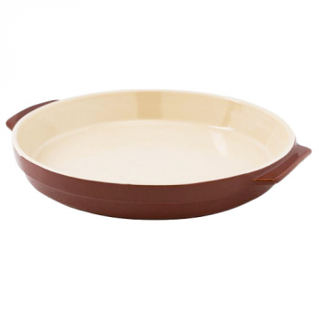 Керамическая форма для выпечки 30,3 х 27,3 х 4,5 см Krauff 24-273-004