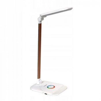 Лампа светодиодная настольная Tiross TS-1805 66 Led