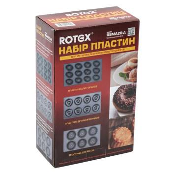 Аксессуары для бутербродниц Rotex