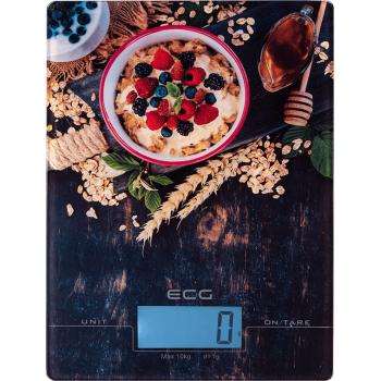 Весы кухонные Ecg Berries KV-1021