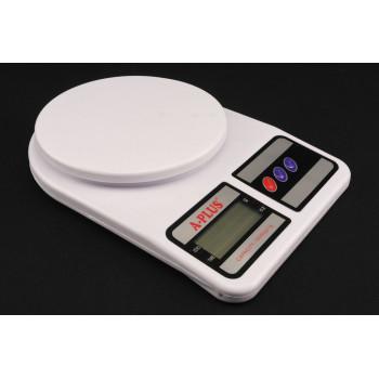 Весы кухонные A-Plus AP-1640-G 10 кг