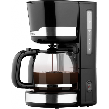 Кофеварка Ecg KP-2115-Black