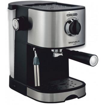 Кофеварка Grunhelm GEC-17 15 бар