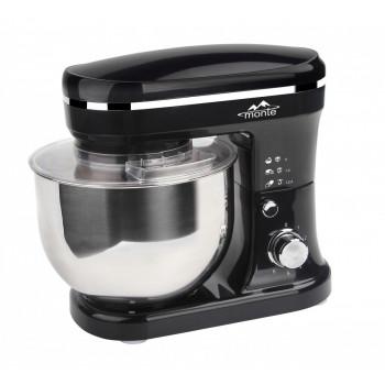 Кухонный комбайн тестомес Monte MT-2506 1600 Вт