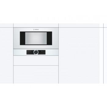 Встраиваемая микроволновая печь Bosch BFL-634-GW-1