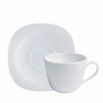 Кофейный сервиз 12 предметов Parmа Bormioli Rocco 498950-SN-3021990