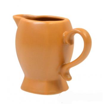 Керамический молочник Терракота 230 мл Keramia 24-237-001
