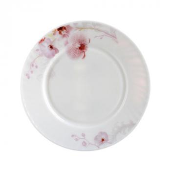 Десертная тарелка Розовая орхидея Snt 30057-02-61099