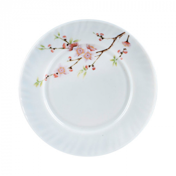 Десертная тарелка Японская вишня Snt 30057-01-61122