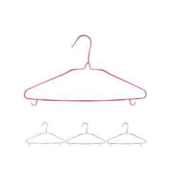 Вешалка для одежды 10 шт Стандарт Stenson R-85357