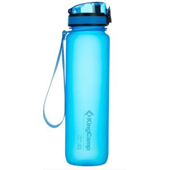 Бутылка для воды King Camp KA-1136-BL 1 л голубая