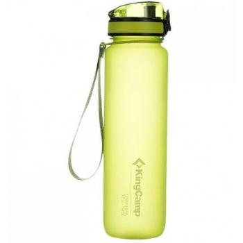 Бутылка для воды King Camp KA-1136-LG 1 л зеленая