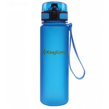 Бутылка для воды King Camp KA-1113-BL 500 мл синяя