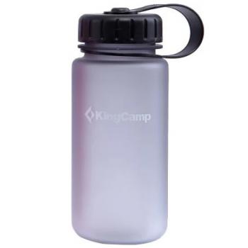 Бутылка для воды King Camp KA-1111-MG 400 мл серая