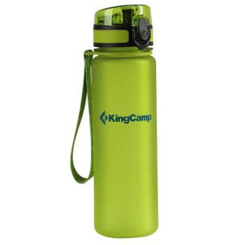 Бутылка для воды King Camp KA-1113-LG 500 мл зеленая