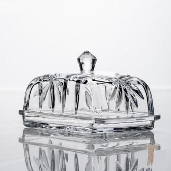 Масленка Bohemia Crystalite 5K906/99P69/170 17 см