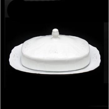 Масленка 21,5х14,5х9,5 см Bernadotte Невеста Thun 3632021-МП