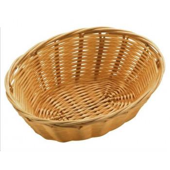 Корзина для хлеба Forest 531011 18х13х6,5 см бежевая